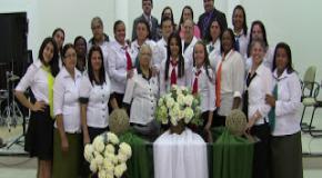 Petrópolis realiza mais um Pré-Congresso do Grupo Familiar Esperança
