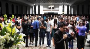 Umadjo - Vigília Recarregue Região Centro-Norte