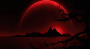 Lua Sangrenta ou Sol Sangrento? A escolha é sua!