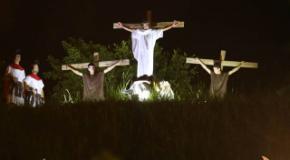 Paixão de Cristo 2017