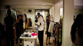Shalom, Realiza Ação Social no Bairro Comasa