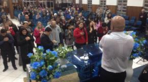 Congresso de Ex-presidiários de Santa Catarina chega à 12 edição