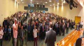 Mais de 700 líderes participam de Debate sobre Ideologia de Gênero