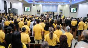 """7º Congresso Geral da Idade de Ouro aborda o tema, """"Vivendo em Unidade"""""""