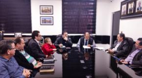 Conheça a nova diretoria da FUNADEJ e Rádio 107,5FM para o próximo triênio 2019/2022