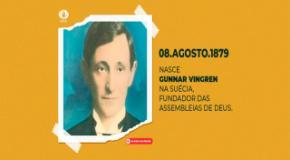 Gunnar Vingreen: Um legado digno de ser lembrado