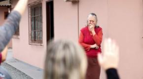 Entrega de Amor: Estratégias criativas para atender pessoas em grupos de risco