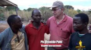 Missões Siloé - Video 10 - Bancos para congregação MINÍQUA