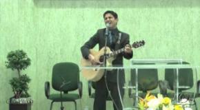 Éder Carvalho - Quão Grande é Meu Deus