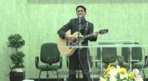 Louvor Éder Carvalho - Faz Chover