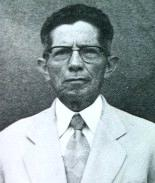 Pr. Manoel Germano de Miranda