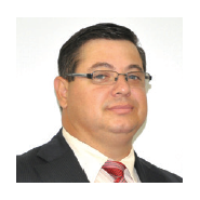 Ev. Ezequiel Vieira Lopes