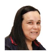 Raquel Gravieski