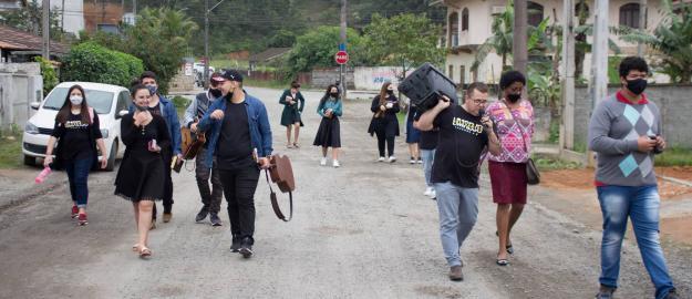 UMADJO realiza edição inédita do DOE: Discipulado, Missões e Evangelismo