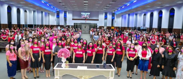 UFADVILLE homenageia Setor de Oncologia do Hospital São José