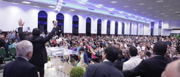 UMADJO realiza 44º Congresso Geral de Jovens da IEADJO