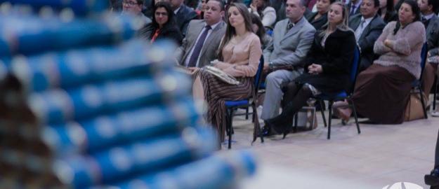 Pastores de Joinville participam da 78ª AGE da CIADESCP