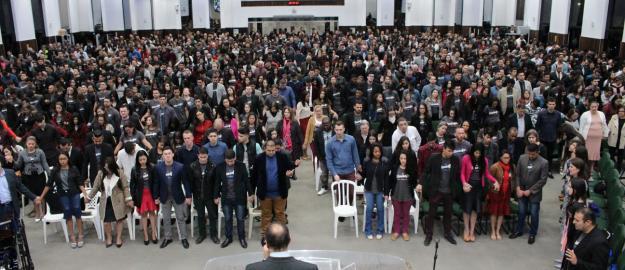 IEADJO inicia 2019 com Campanha de 12 dias de Clamor