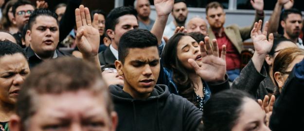 Edificação e salvação marcam o encerramento do 7º Congresso Discipulado para o Brasil