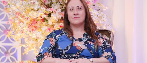 IEADJO celebra aniversário da Pastora Maria Helena Melfior