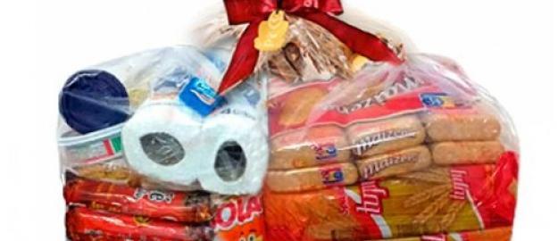Social: IEADJO distribui mais de 60 toneladas de alimentos