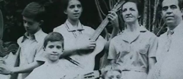 #ieadjonahistória: Dedos de Davi: Louvor e missões pelo Brasil e o mundo