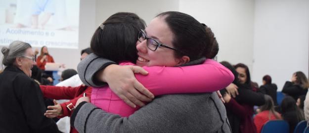 Workshop de discipulado feminino reúne mulheres de todo o Brasil