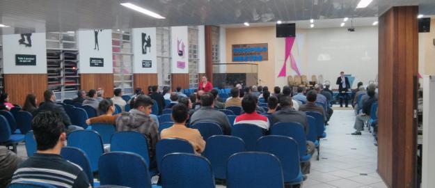 Missão Siloé define Preletores e Cantores para o 11º Congresso