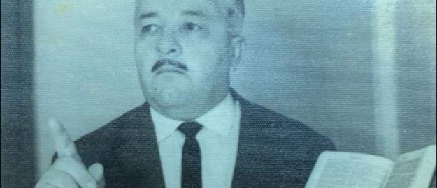 #ieadjonahistória: Satyro Loureiro
