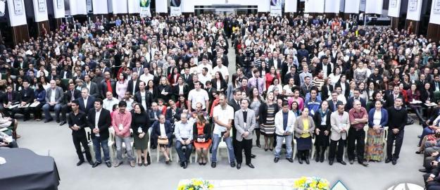 IEADJO promove Curso de Capacitação e Aperfeiçoamento de Discipuladores