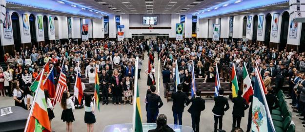 PROGRAME-SE: 10ª Oficina Discipulado para o Brasil acontece de 21 a 23 de fevereiro