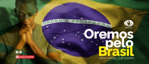 7 de Setembro: O dia que é símbolo de liberdade no Brasil, será marcado por um grande clamor