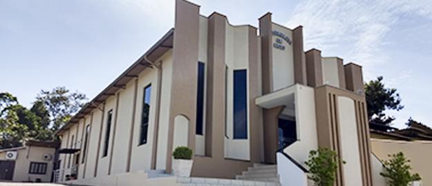 Congregação Adhemar Garcia