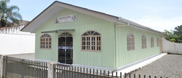 Congregação Jardim Bromélias