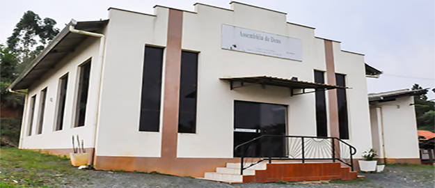 Congregação Casa do Oleiro