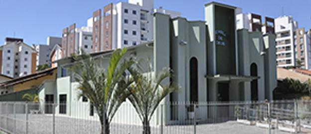 Congregação Copacabana