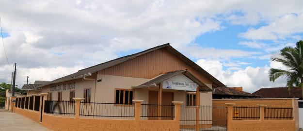 Congregação Parque Juquiá