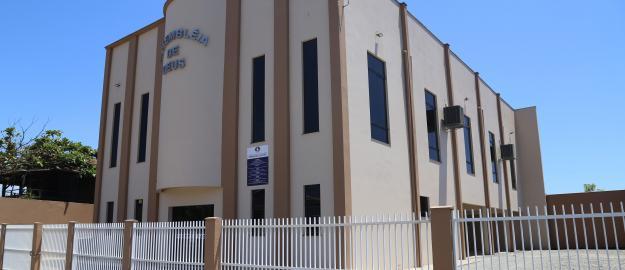 Congregação Parque Joinville