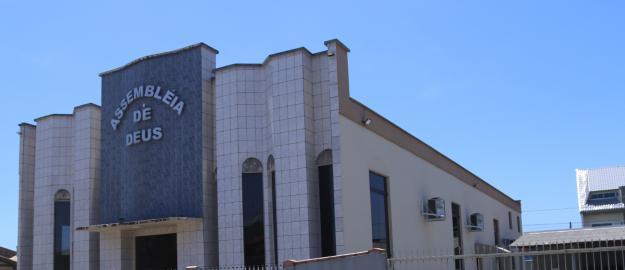 Congregação Portinho