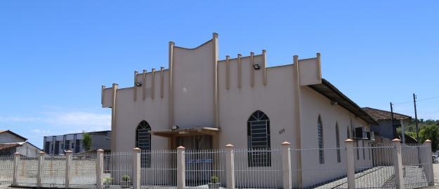 Congregação Jardim Los Angeles