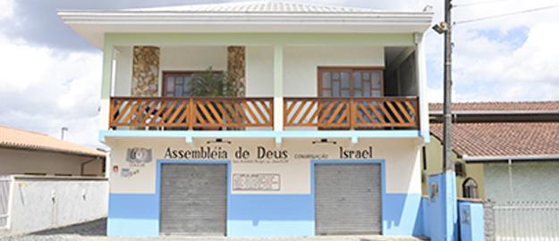 Congregação Israel