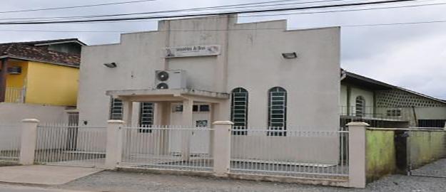 Congregação Jardim Paraíso II