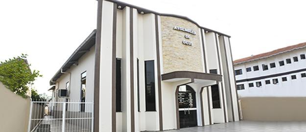 Congregação Monte Carmelo