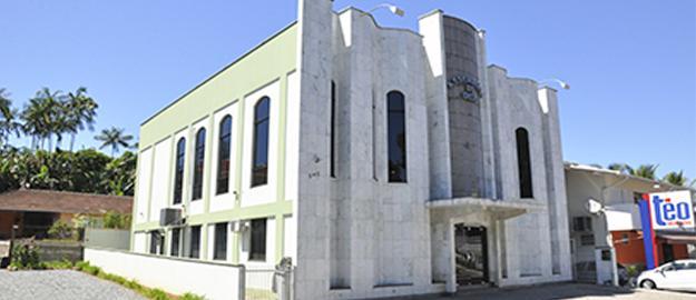 Congregação Nova Jerusalém