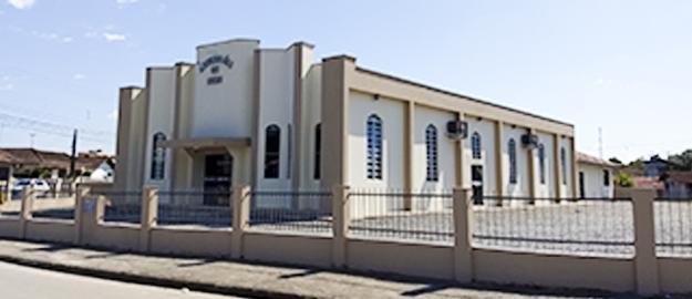 Congregação Profipo