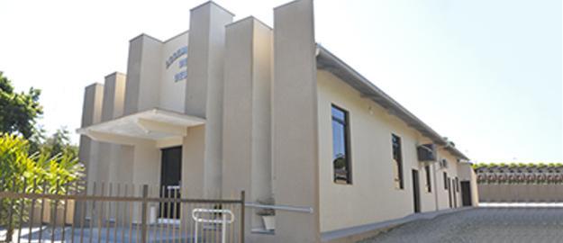 Congregação Rio Bonito