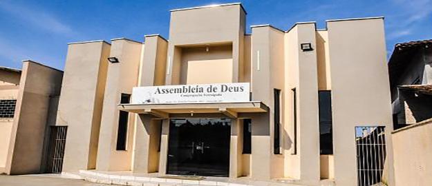 Congregação Teresópolis