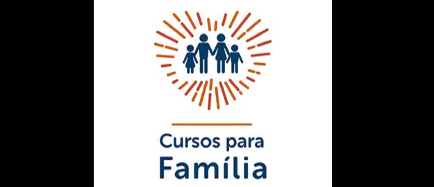 Cursos para Família